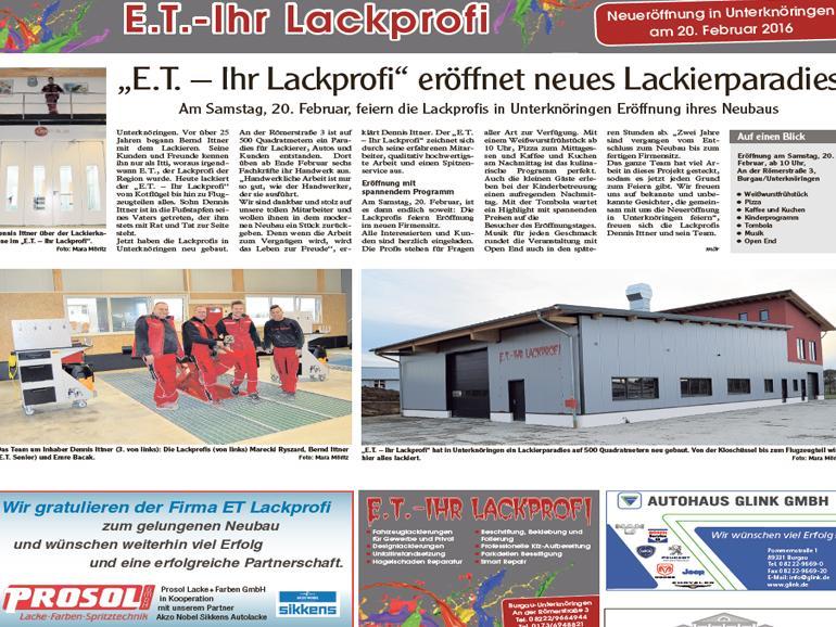 Autolackierer-Burgau-Eroeffnungsfeier
