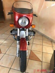 BMW-Ganzlackierung-Motorrad