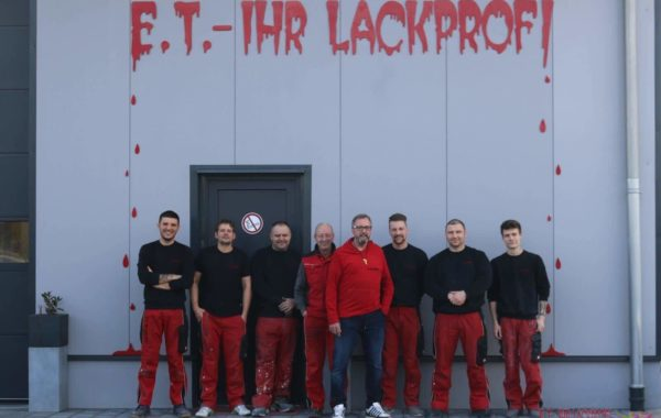 ET Lackprofi TEAM 2020