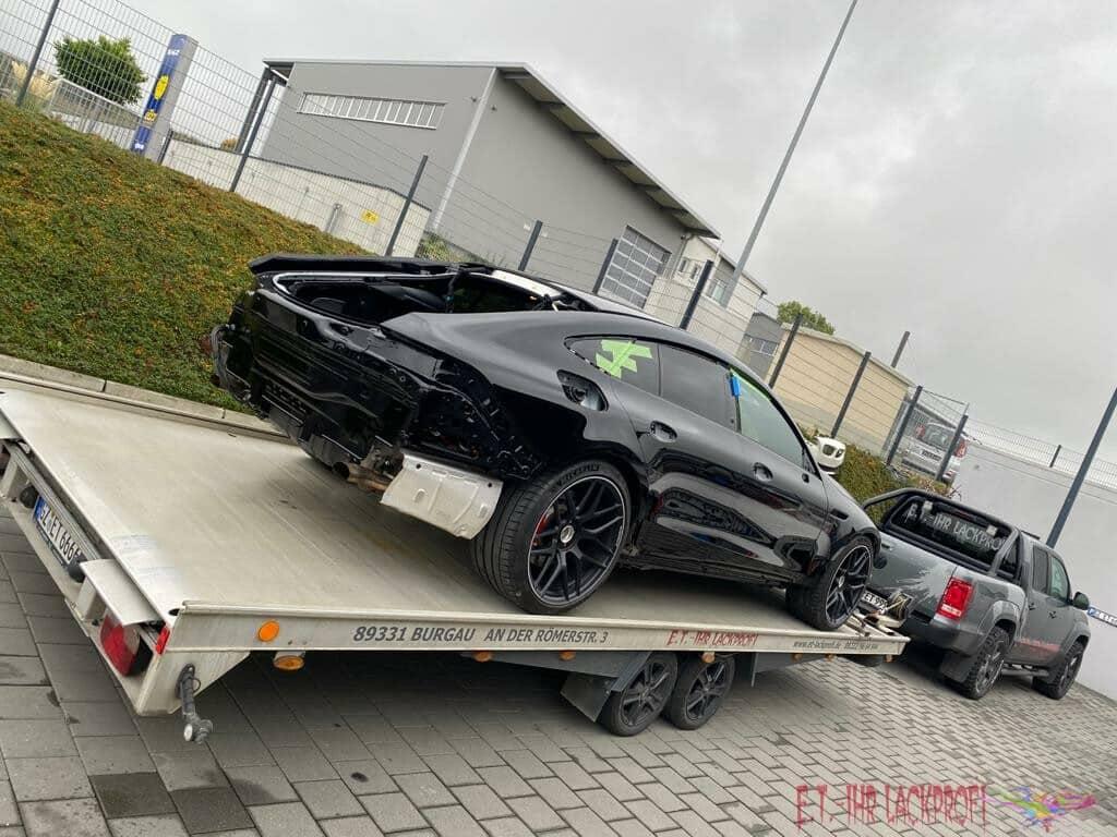 ET Lackprofi Mercedes Benz Lackierung (3)